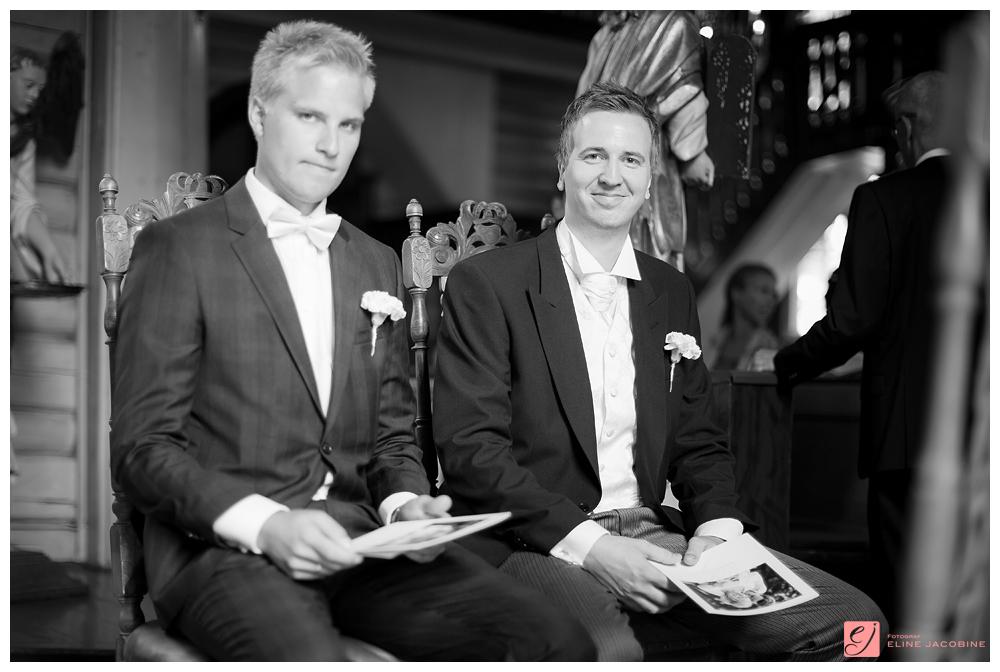 Bryllup Drøbak