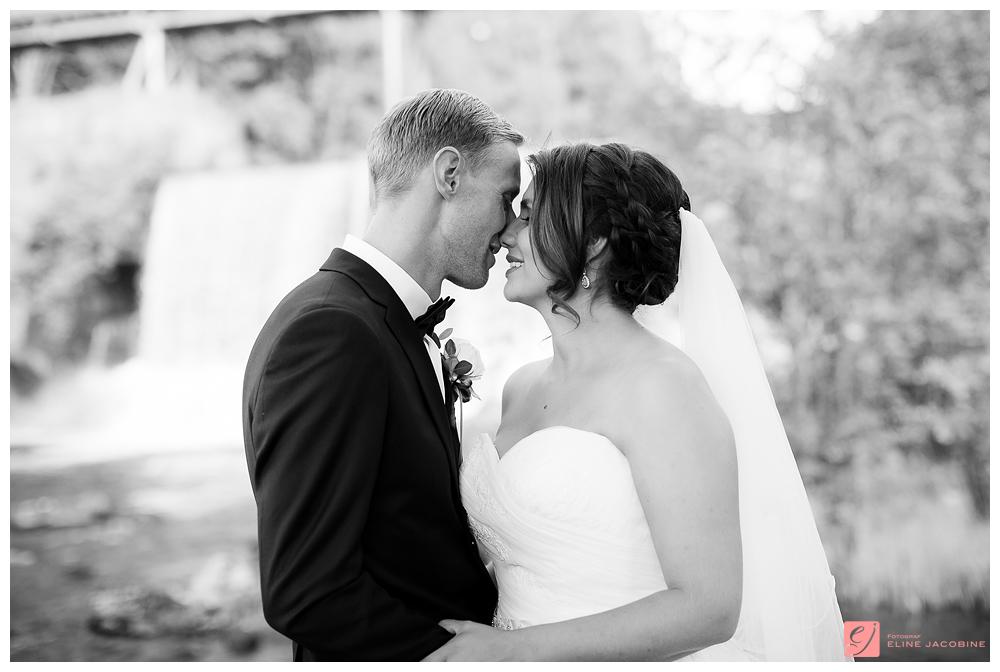 Bryllupsbilder fra Frysja Oslo