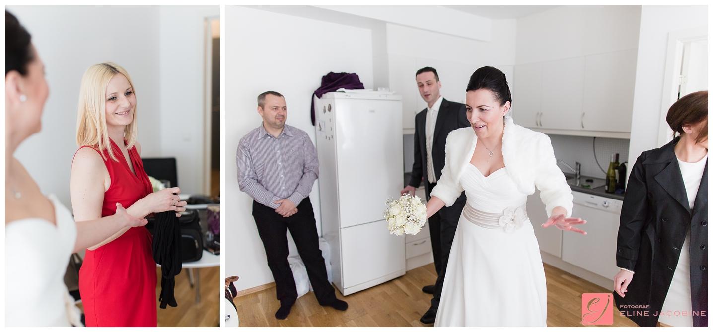 Oslo Tinghus bryllup