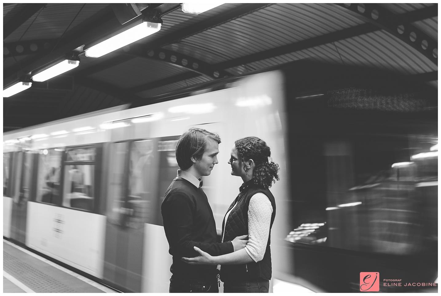 Kjæreste bilder urban t-bane