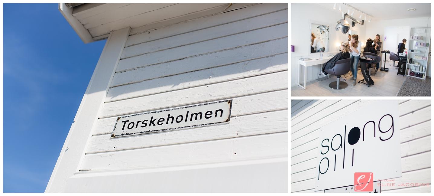 Bryllupsfotografering Grimstad Arendal