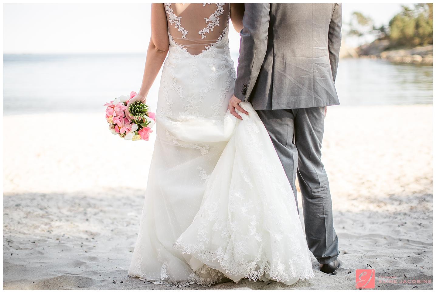 Bryllupsbilder Strand hotell storesand grimstad fevik