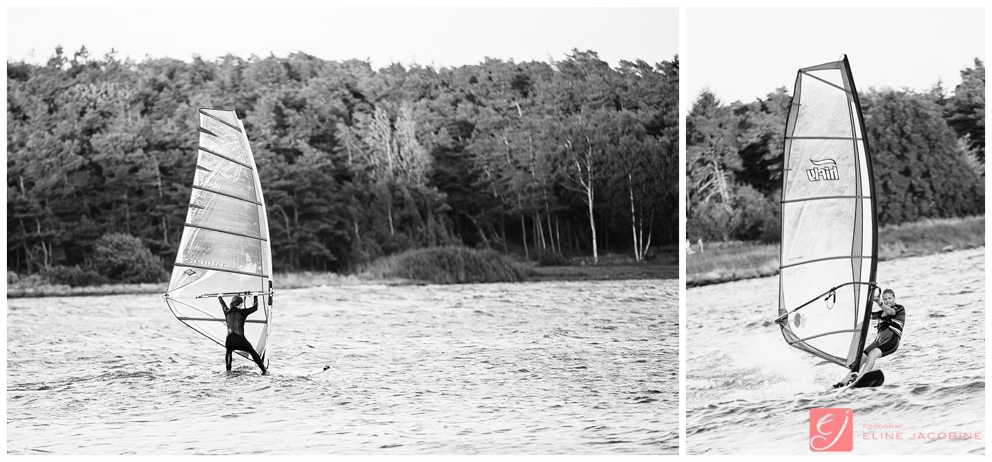 Windsurfing bilder og kjærestebilder
