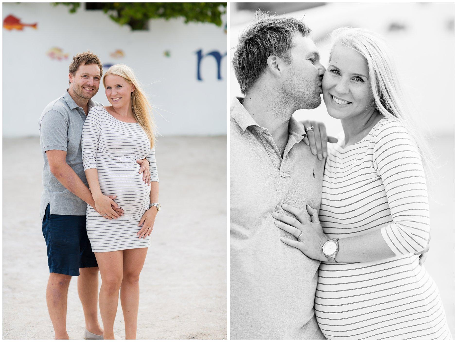 Gravid og familefotografering