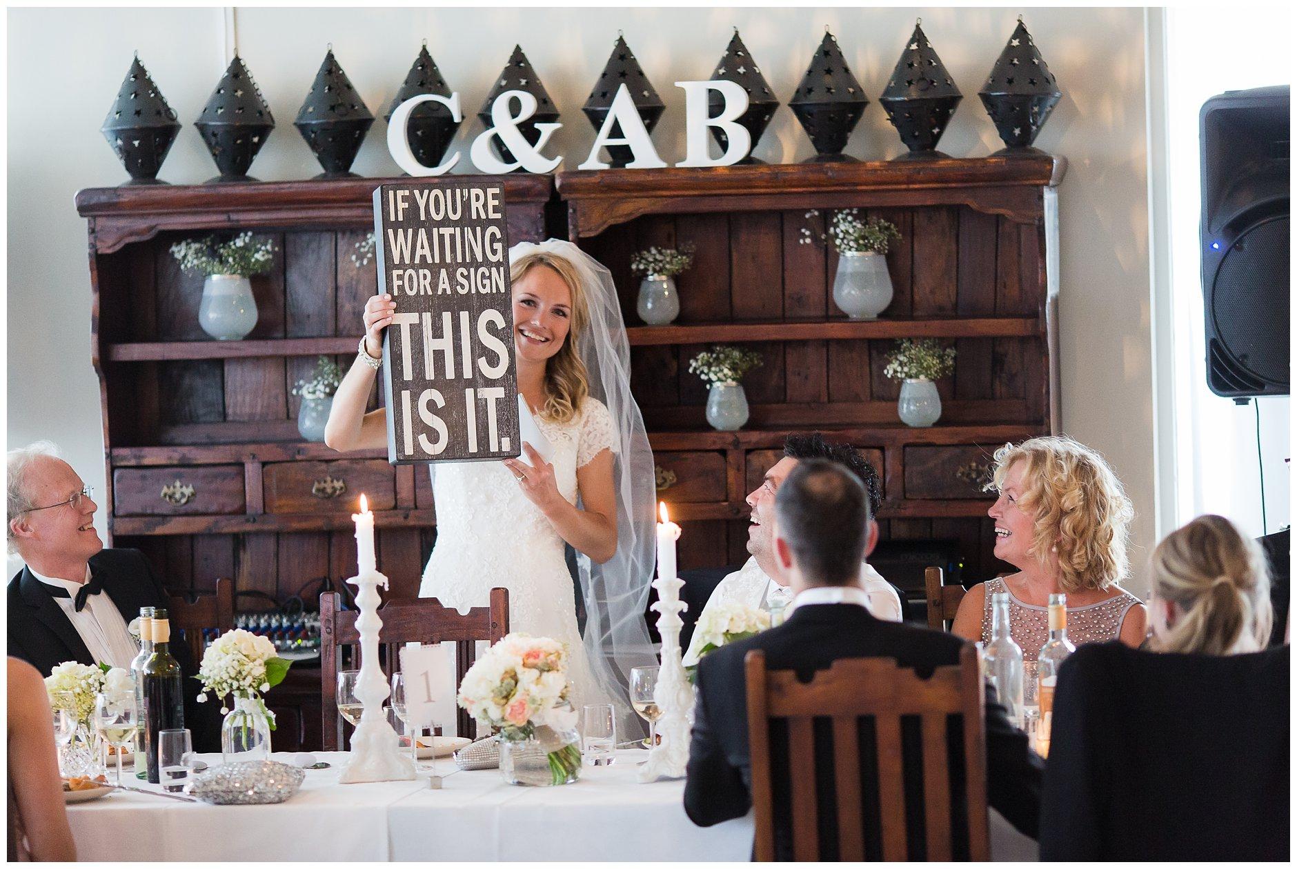 Heldags bryllupsfoto Villa Malla