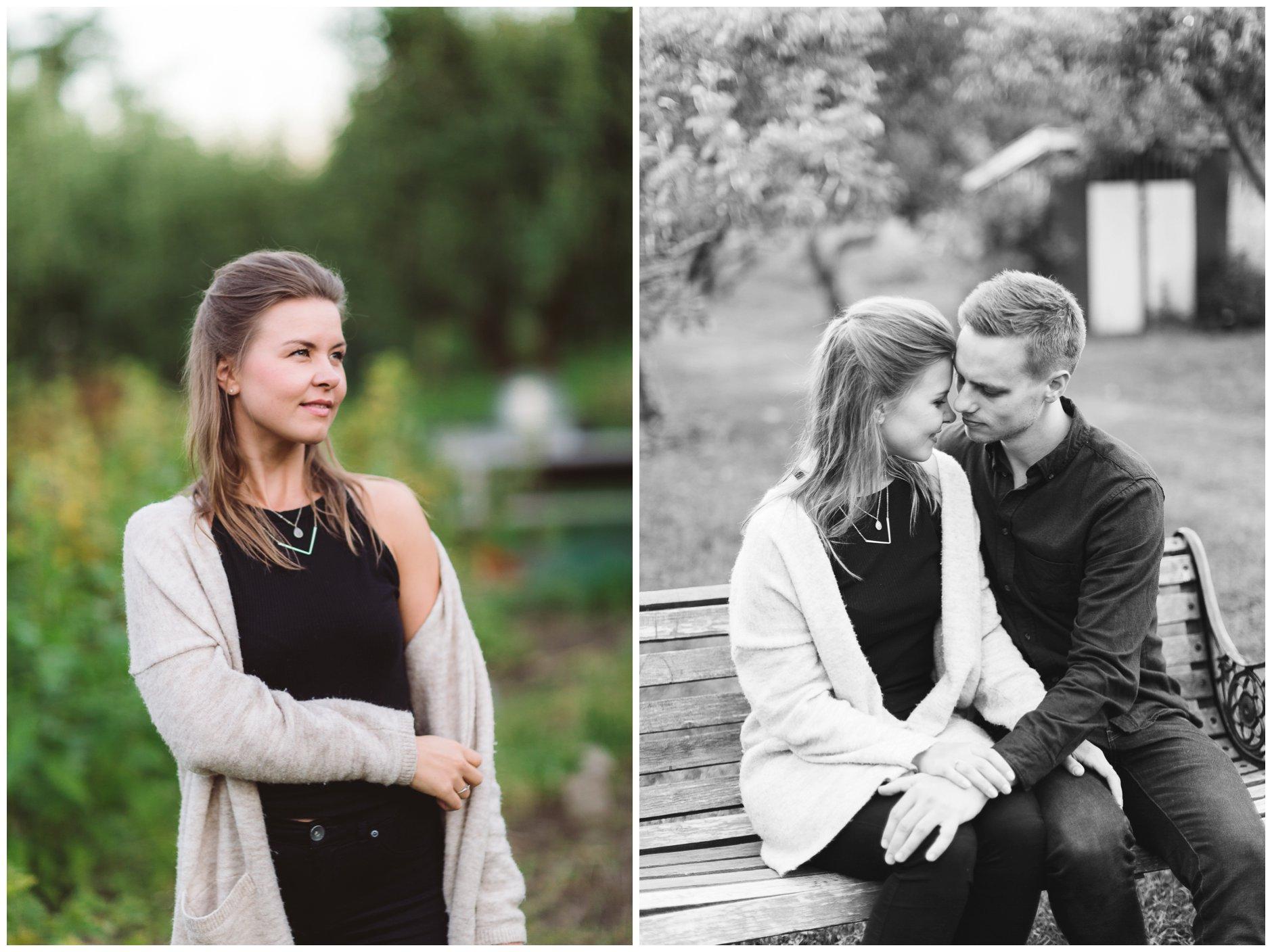 Oslo-forlovet-bilder-før-bryllupet-naturlig-lys-Geitmyra-skolehager