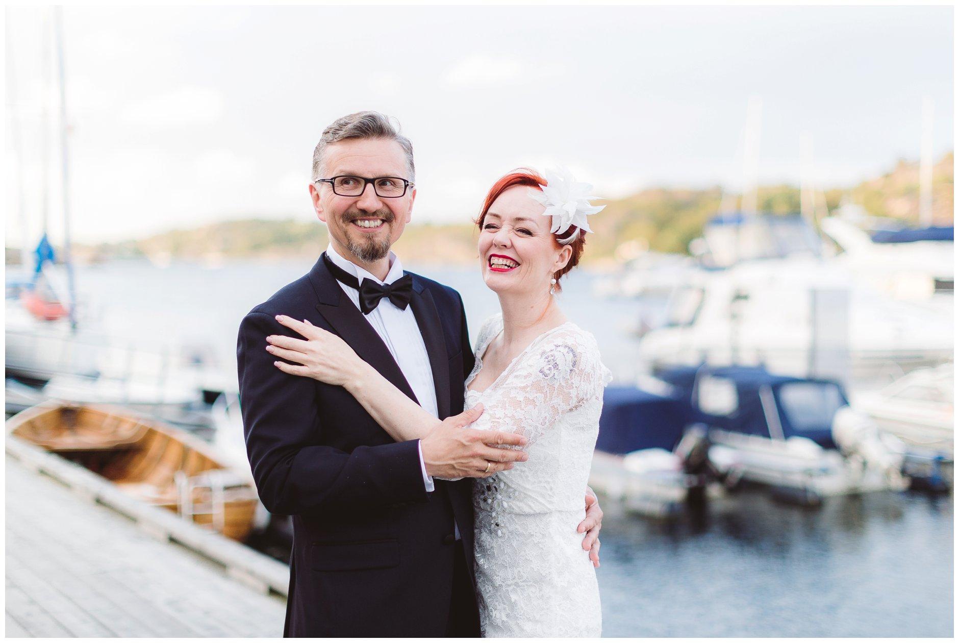 Tjøme Scandic hotell bryllup