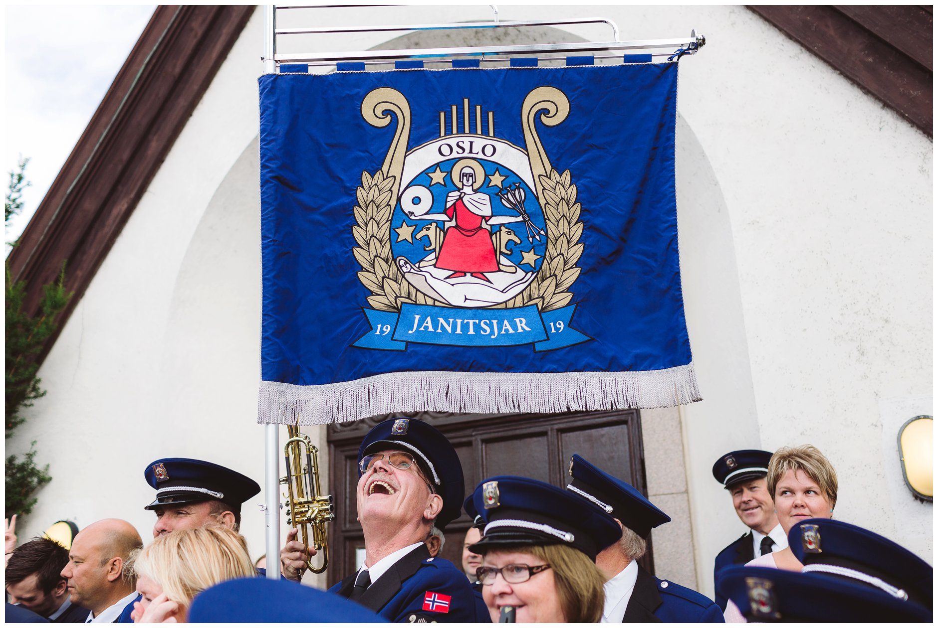 Oslo Janitsjar