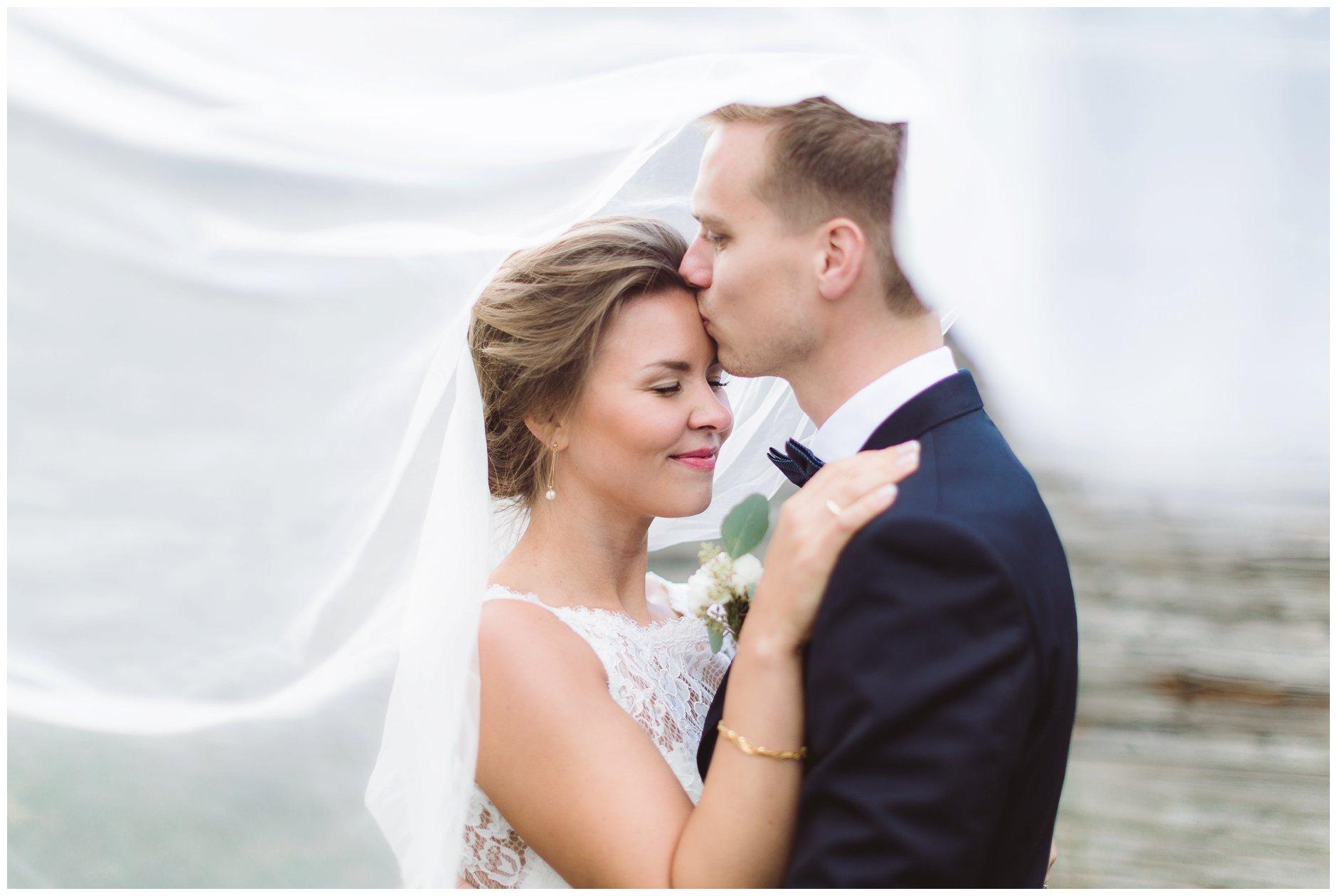 Bryllup på Jæren