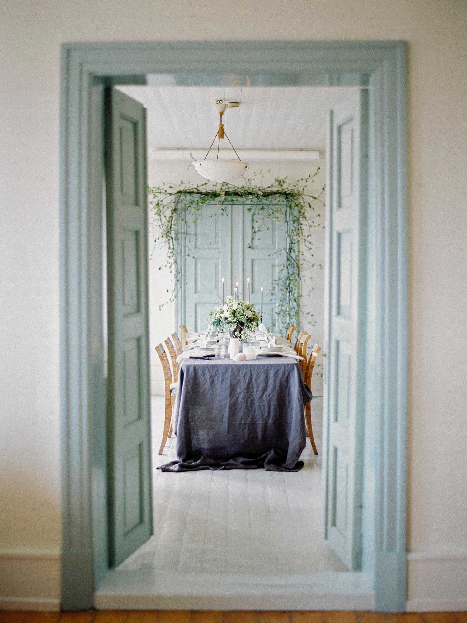 Bryllupsfotograf inspirasjon til bryllup publisert i Nordiske Bryllup Magasin Årvoll gård Oslo